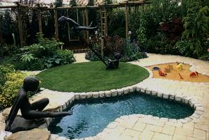 Il giardino delle meraviglie for Piccoli giardini da copiare