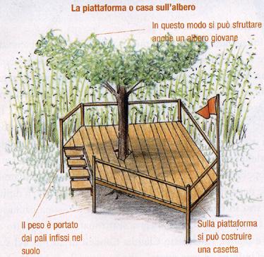 Come costruire una casetta per gli uccelli in legno fai for Costruire compostiera